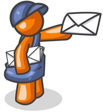 Mailing-Publipostage